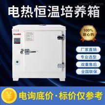 电热恒温培养箱 欧莱博DHP-9088养殖箱