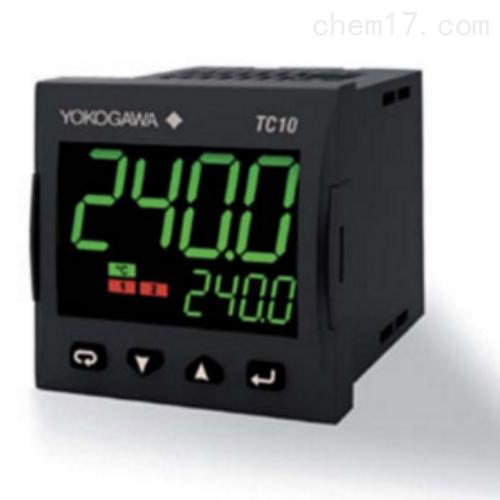 温控器DU200-12采集模块日本横河YOKOGAWA