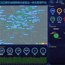 ZWIN-YY-plat油烟在线监测系统介绍