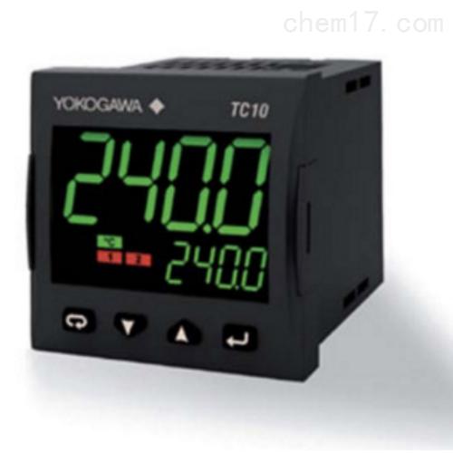 温控器TC10-NHCVRRDSF日本横河YOKOGAWA