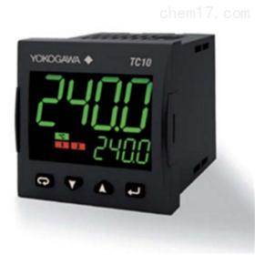 TC10-NHCVRRDNF温控器TC10-NHCVRRDSF日本横河YOKOGAWA