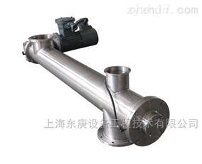 Ф10-Ф350mm,L<6000mm螺杆输送或双螺旋用途