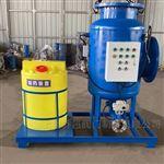 全自动物化全程综合水处理器