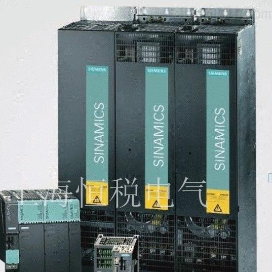 西门子G150变频器启动报警F30022维修小方法