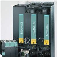 西门子G150变频器显示报警F30027包修好故障