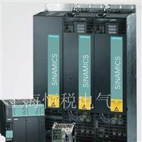 西门子G150变频器启动报警F30036售后维修