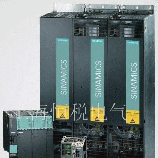 西门子G150变频器报警F30037当天上门修好