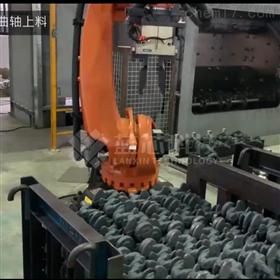 機器人視覺抓取定位系統