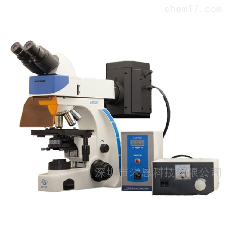 重庆重光COIC UY202i正置荧光显微镜