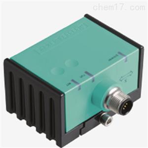 INX360D-F99-B16-V15德国P+F倾角传感器