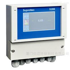 S200 Tur进口低量程浊度分析仪 德国世浦泰