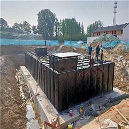 室外抗浮地埋式一体化消防泵站项目概算