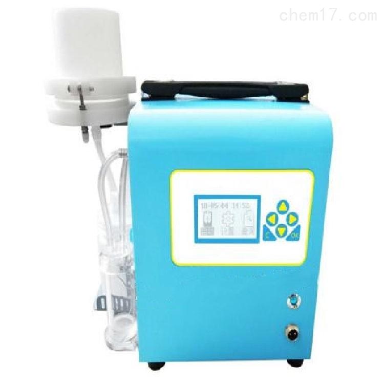 便携式水样抽滤器/现场水样前处理设备