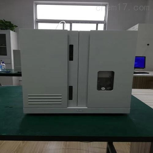 污水总有机碳TOC实验室设备