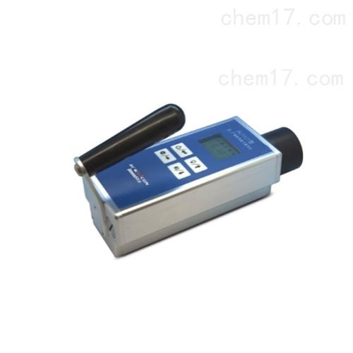 便携式辐射剂量当量率仪