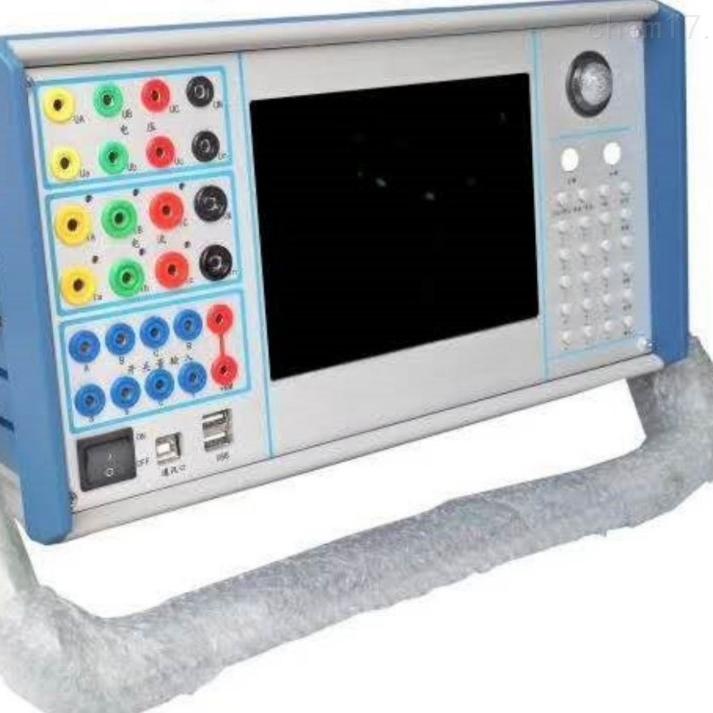 六相继电保护测试仪(工控机)