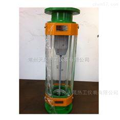 LZB-50F防腐型玻璃转子流量计