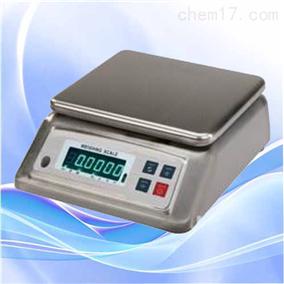 英展ALH-C计数电子秤15KG规格