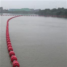 FT600*1000水电站警示拦污塑料浮筒
