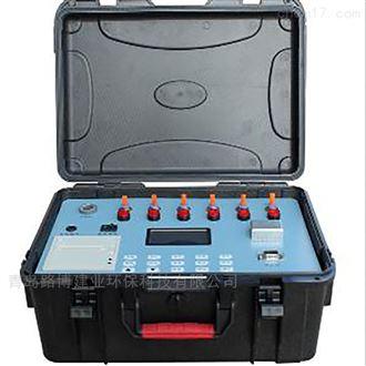 国产六合一室内空气质量检测仪