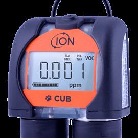 Cub 个人VOC检测器 英国离子