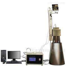 全自动建材不燃性试验炉_JCB-6A_A级燃烧箱
