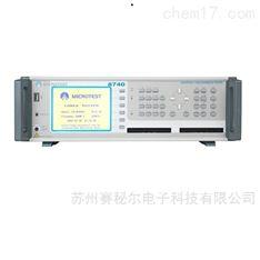 益和阻抗分析仪,LCR测试仪,线材测试机