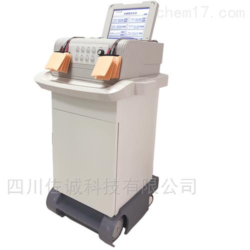 ZX-602型干扰电刺激治疗仪解决方案
