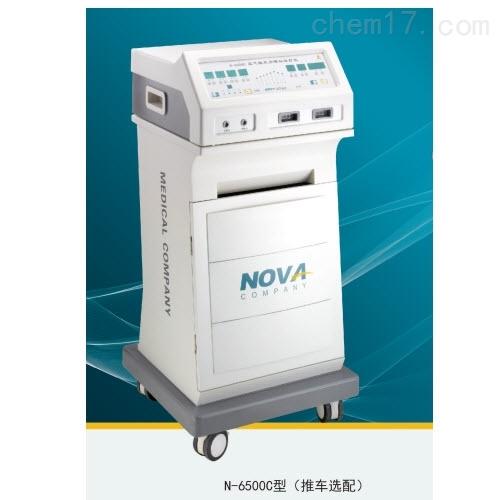 N-6500C型空气波压力循环治疗仪