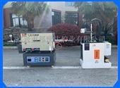 活性炭还原炉 石墨烯热处理回转炉
