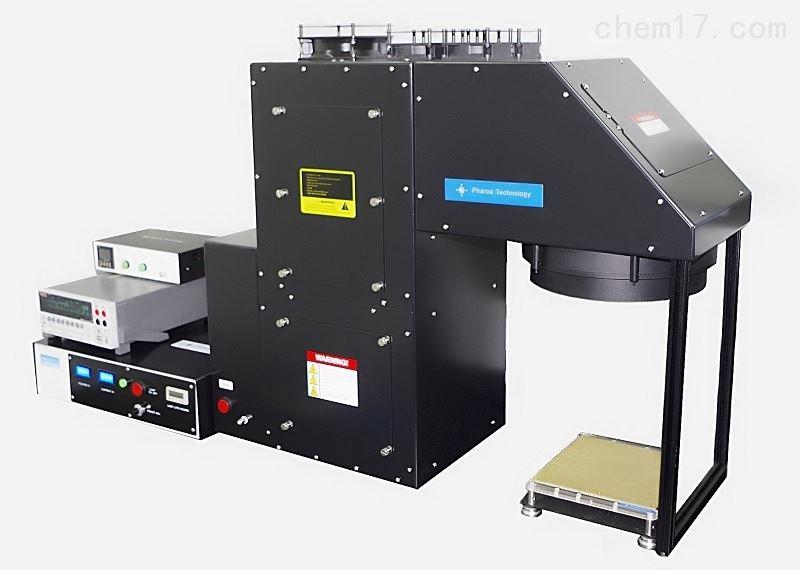 太阳能电池IV测量系统