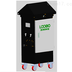LB-2100二噁英采样器