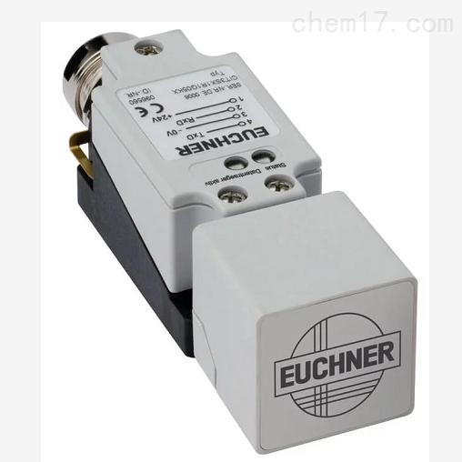 德国EUCHNER安全传感器