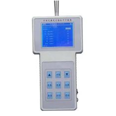 北京手持式激光塵埃粒子計數器
