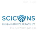 SCICONS授权代理-北京西美杰