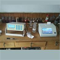QX系列柴油十六烷值测定仪