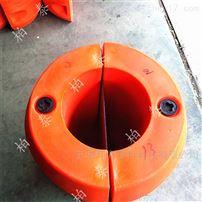 FT600*1000環海夾網式攔汙浮筒水面漂浮攔截