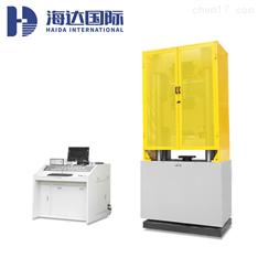 200T液压伺服拉力测试仪
