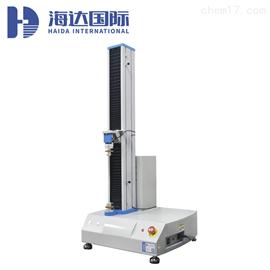 HD-B609C-S伺服式低粘剥离力试验机