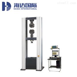 HD-AB615-S电脑伺服双柱拉力材料测试仪
