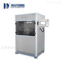 HD-F750泡沫压陷硬度试验机