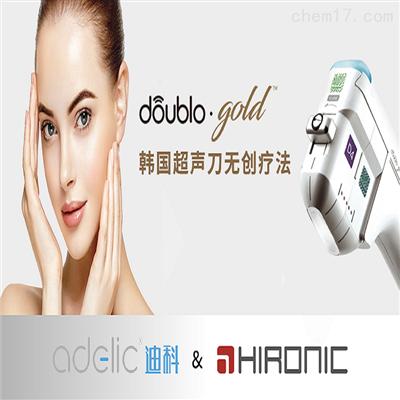 韩国Doublo Gold超声刀供应商