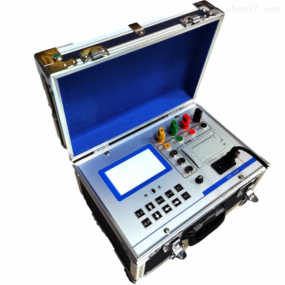三相电容电感测试仪
