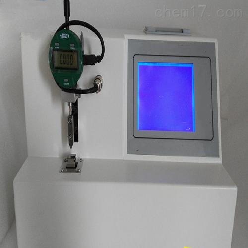 注射针针管刚性测试仪