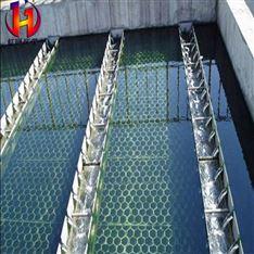 玻璃钢斜管蜂窝填料