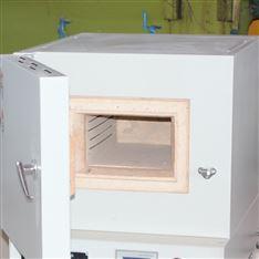 JD-2.5-10一体式箱式电阻炉(马弗炉)