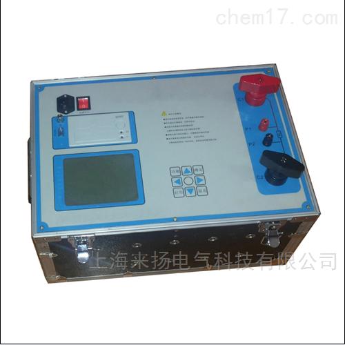 直流断路器安秒特性与级差配合综合测试仪