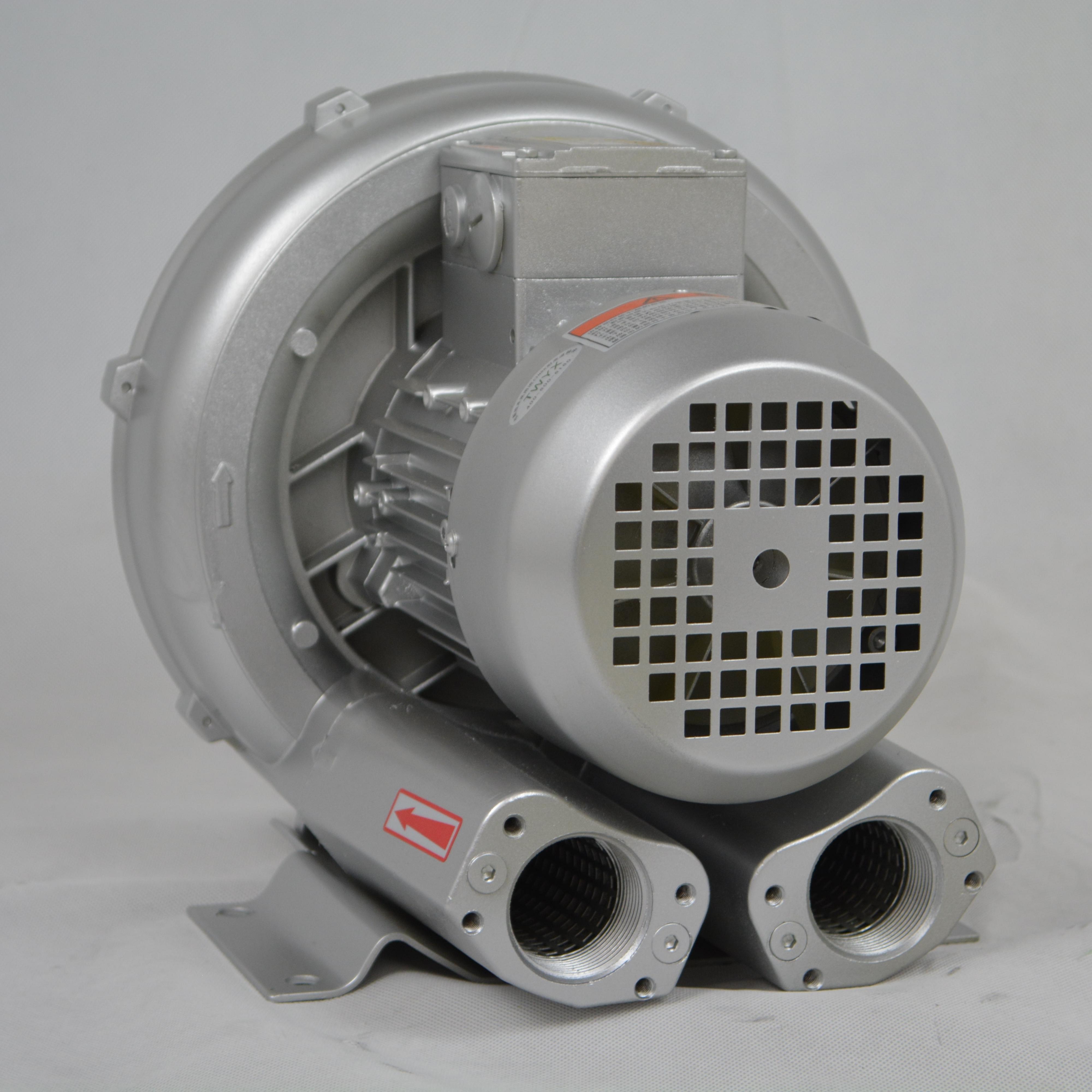 25kw高压旋涡气泵厂家