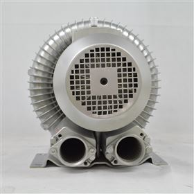 2P双叶轮曝气旋涡气泵5.5kw