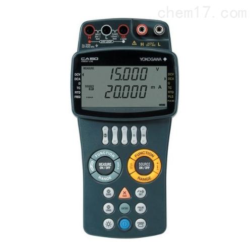 校验仪94015电池B9108WA传感器横河YOKOGAWA